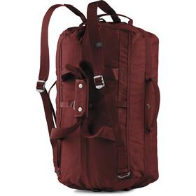 Lundhags Romus 40 Duffle Bag, dark red